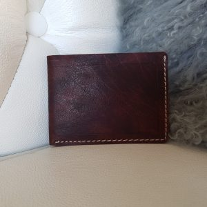 Upham Slim Wallet