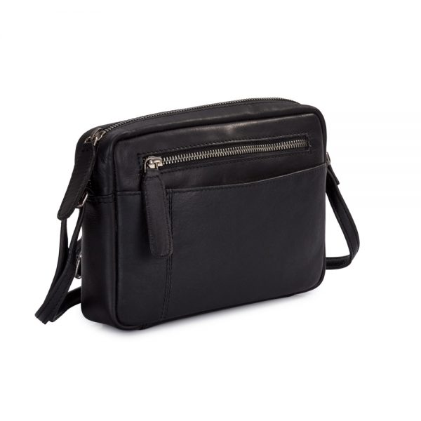 Jedda Small Bag Black