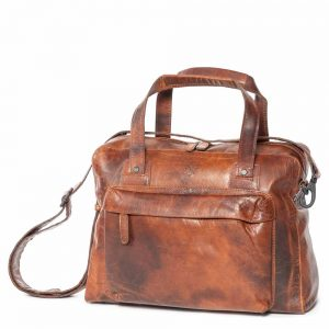 Howlong Briefcase Laptop Bag