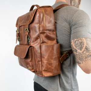 Mahi City Backpack