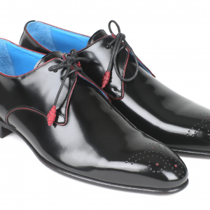 Paul Parkman Derby Black