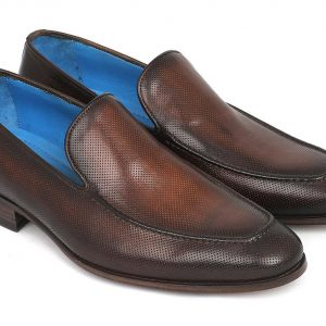 Paul Parkman Loafers Brown
